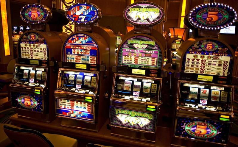 Новые казино 2016 игры на нокию 301 игровые автоматы