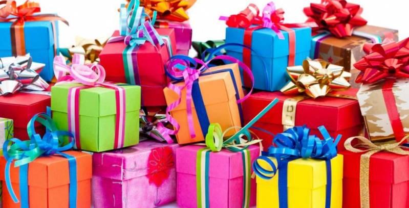 Подарки для конкурсов своими руками