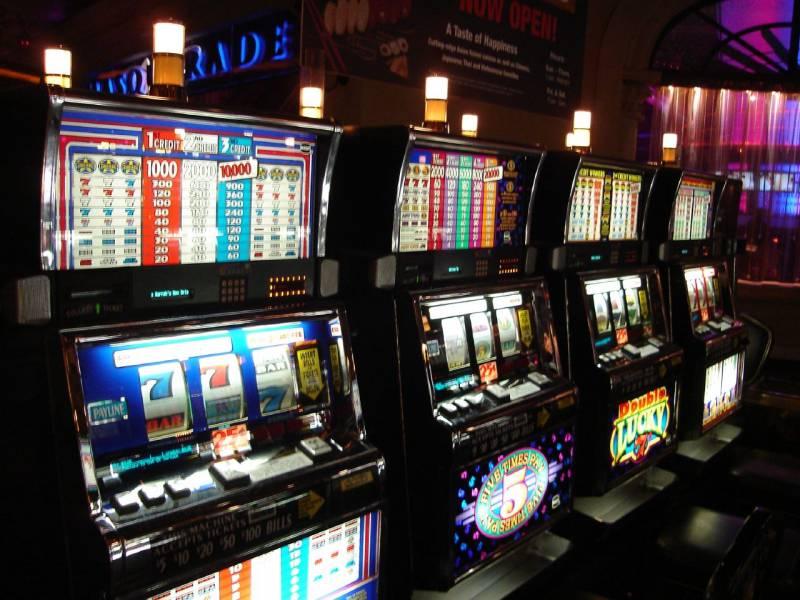 Сети игровые автоматы новые игровые автоматы игрософт