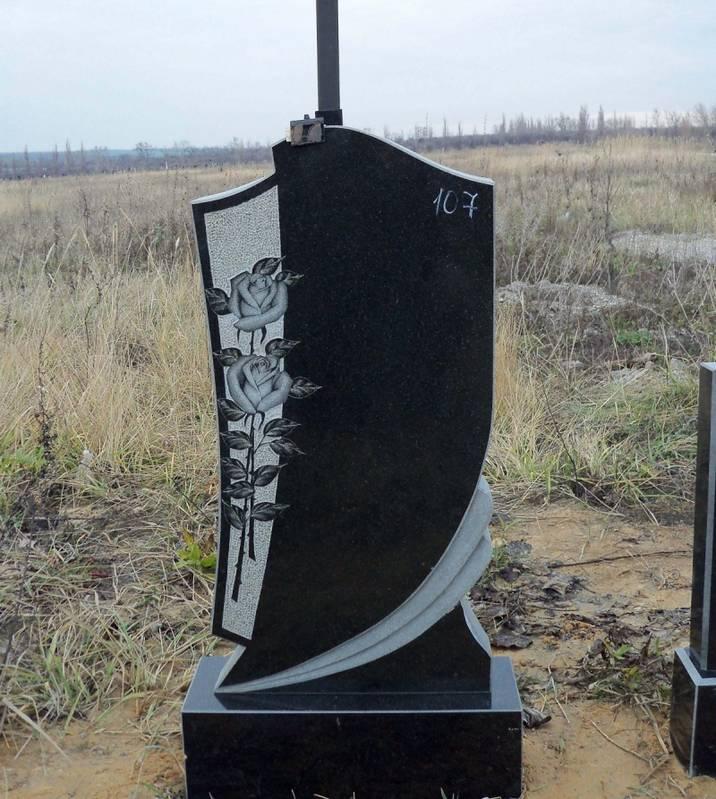 Памятники на могилу волгоград цены и фото Ваза. Лезниковский гранит Оренбург