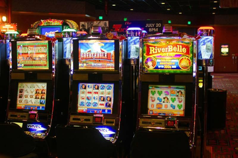 cristal palace казино онлайн