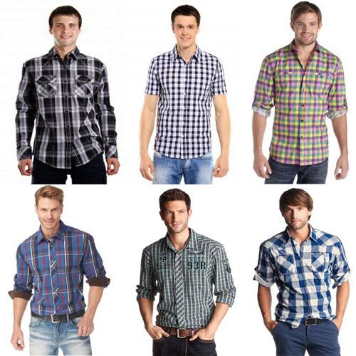 9d2ed592e5c3b42 Как выбрать мужскую рубашку - 6 Марта 2015 Интересное | Новости ...